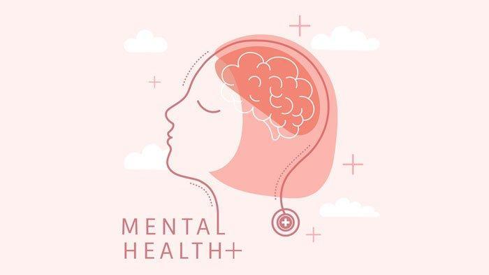 Jaga Kesehatan Mental Selama Pandemi Covid-19, Ini 6 Tips Sederhananya, Cari Hiburan & Kelola Emosi