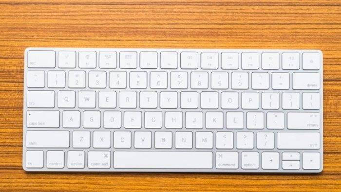 SOAL & KUNCI JAWABAN Latihan UAS dan PAS Bahasa Inggris 11 SMA, Why Keyboard Needs to be Cleaned?