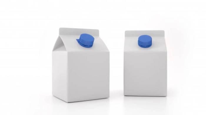 Ilustrasi kotak susu - kunci jawaban tema 7 Kelas 3 SD/MI