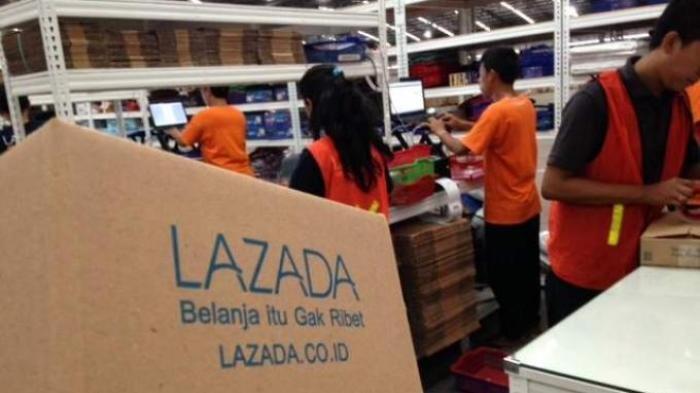 Selain TikTok, Helo & Snack Video, Lazada Kini juga Jadi Aplikasi Penghasil Uang, Begini Caranya