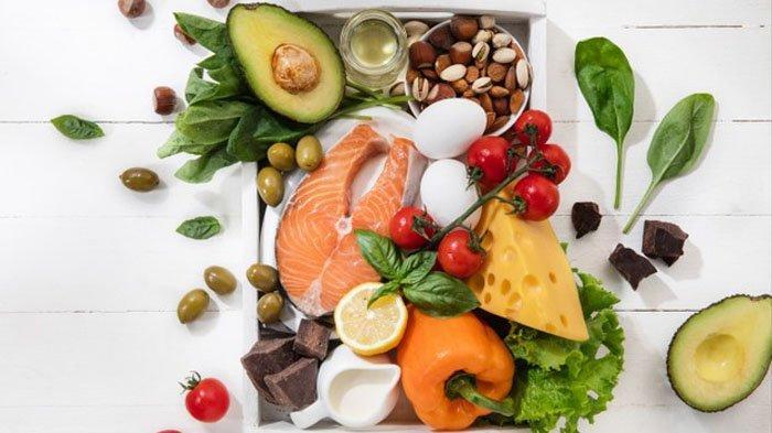 Kembalikan dan Jaga Daya Tahan Tubuh, 8 Makanan Sehat Ini Bisa Jadi Rekomendasi untuk Berbuka Puasa