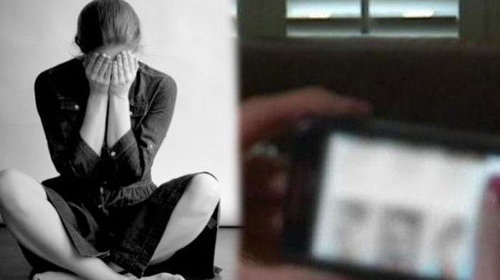 Guru SMP Jual Foto Syur 25 Gadis Belia, Korban Diperkosa dan Diancam, Pakai Siasat Ini untuk Beraksi