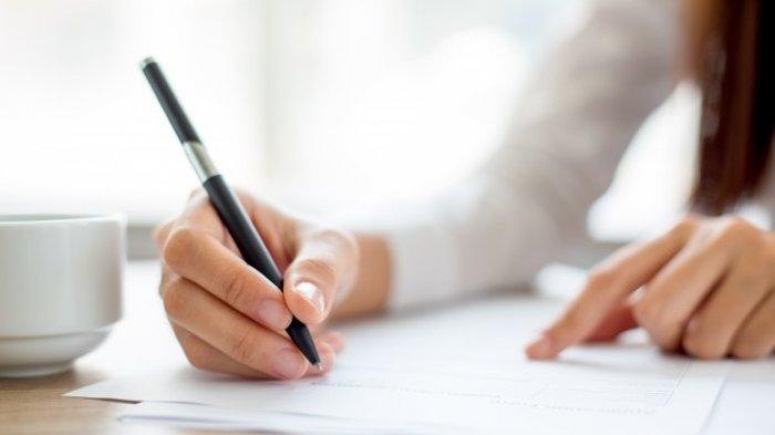 SOAL & KUNCI JAWABAN Latihan TPA Tes Potensi Akademik Masuk SMA Tahun Ajaran 2021, Cari Padanan Kata