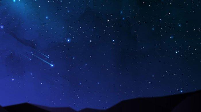 Sederet Fenomena Astronomi di Bulan Juni 2021, Ada Apoge Bulan hingga Hujan Meteor Arietid