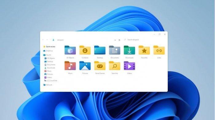 CARA Mencoba Microsoft Windows 11 Terbaru Secara Gratis Melalui Browser Resmi, Tanpa Ribet