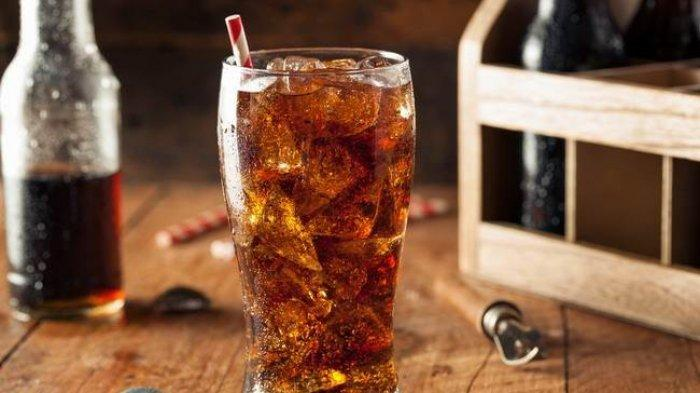 GARA-GARA Minuman Bersoda, Seorang Pria Dikabarkan Meninggal, Tenggak 1,5 Liter Cola dalam 10 Menit