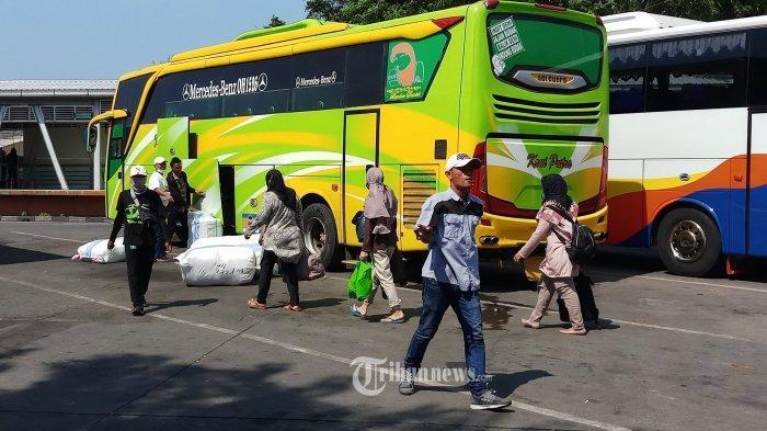 DAFTAR PO Bus yang Diizinkan Pemerintah Beroperasi Selama Mudik Lebaran 2021, AKAP AKDP Tak Bisa