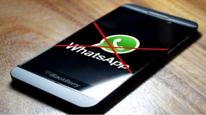 DAFTAR HP Android Tak Bisa Gunakan WhatsApp 1 November 2021, Cek Ponselmu Termasuk atau Tidak