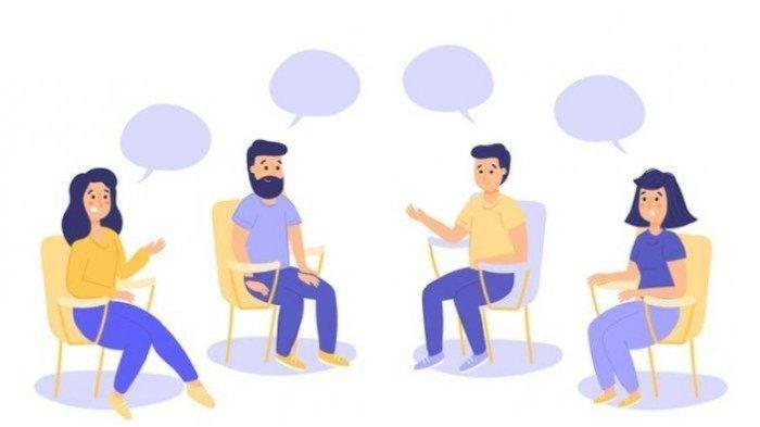 Apa yang Dimaksud dengan Musyawarah? Berikut Penjelasannya Lengkap dengan Ciri-ciri dan Tujuan