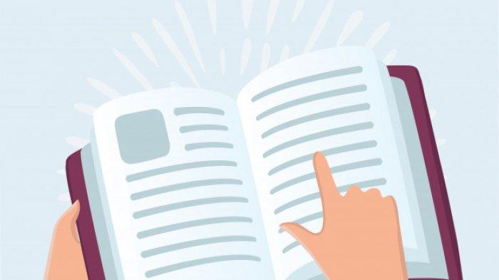 KUMPULAN SOAL Latihan Tes Potensi Akademik & Kunci Jawaban Masuk SMA 2021, Cari Kata yang Berlawanan