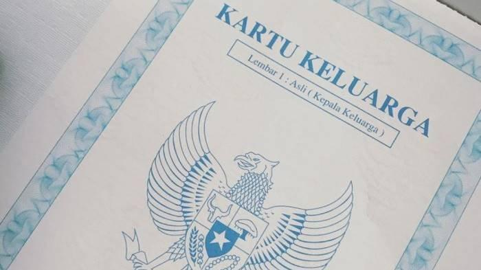 CARA Cetak KK, Akta Kelahiran Secara Online Akses Langsung di www.dukcapil.kemendagri.go.id