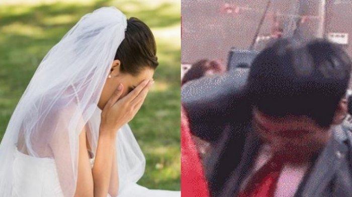Belum Ada 24 Jam Menikah Suami Meninggal Istri Jadi Janda, Keluarga Sesali Kehadiran 4 Tamu Ini