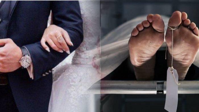 Tak Mau Dirawat karena Akan Menikah, Pengantin Wanita Meninggal Kena Covid-19, Orang Tua Juga Wafat