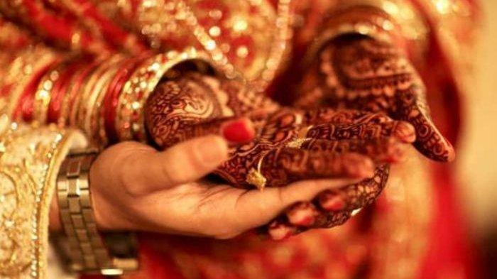 Kesal Merasa Ditipu, Mempelai Wanita Batalkan Pernikahan, Gara-gara Calon Suami Tak Bisa Perkalian