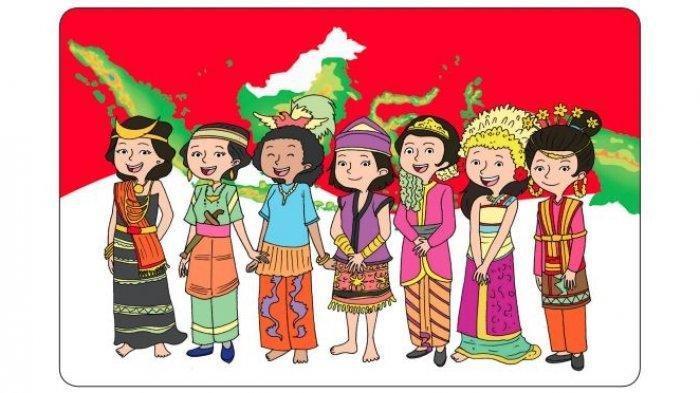 Mengenal Prinsip-prinsip Persatuan dan Kesatuan, Ada Nasionalisme Indonesia, Ini Penjelasannya!
