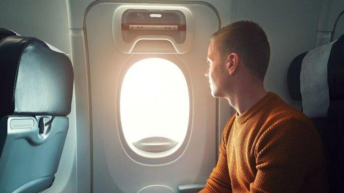 Heboh Anak Kecil Buka Tuas Pintu Darurat Pesawat Hingga Citilink Mendarat Darurat, Pramugari Panik