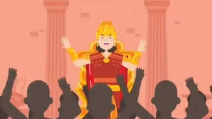 SOAL & KUNCI JAWABAN Latihan UAS dan PAS IPS 7 SMP, Sumber Sejarah Tertulis Kerajaan Taruma Negara