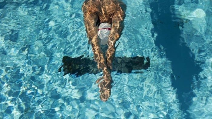 SOAL & KUNCI JAWABAN Latihan UTS dan PTS PJOK kelas 6 SD, Disebut Apa Gerakan Geser Saat Berenang?