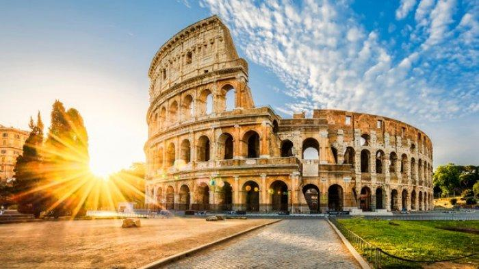 KUNCI JAWABAN Latihan UAS dan PAS Bahasa Inggris 10 SMA, Rome Is The Capital City of What Country?