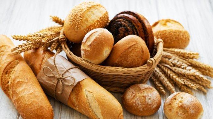 SOAL & KUNCI JAWABAN Latihan UAS dan PAS Matematika 3 SD, Berapa Jumlah Roti yang Tak Layak Makan?
