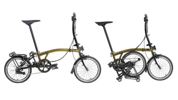 UPDATE Terbaru Daftar Harga Sepeda Lipat Juli 2020 Merek Polygon, United, Pacific, hingga Element