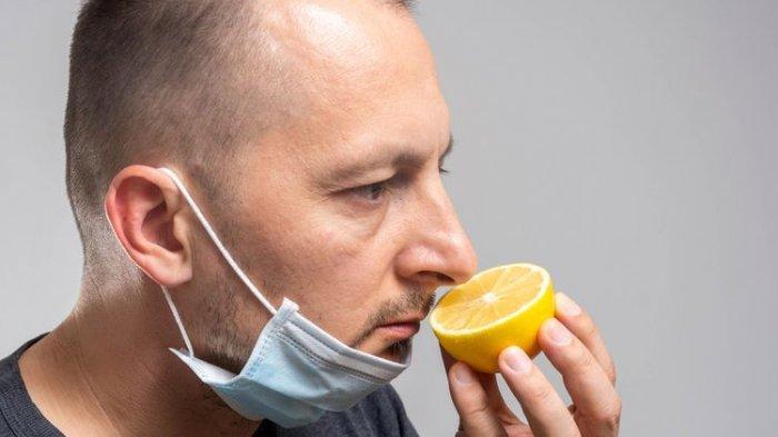 Alami Anosmia, Tak Bisa Cium Bau & Rasakan Makanan Akibat Covid-19? Jangan Panik, Ini Cara Pulihkan