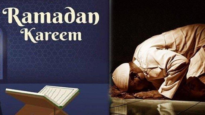 Hasil Sidang Isbat Ramadhan 2020, Puasa Dimulai Jumat 24 April, Ini Tata Cara Sholat Tarawih Sendiri