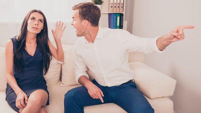 Ini 3 Rumah yang Dijauhi Malaikat Pembawa Rahmat: Kediaman Istri yang Memalingkang Muka dari Suami