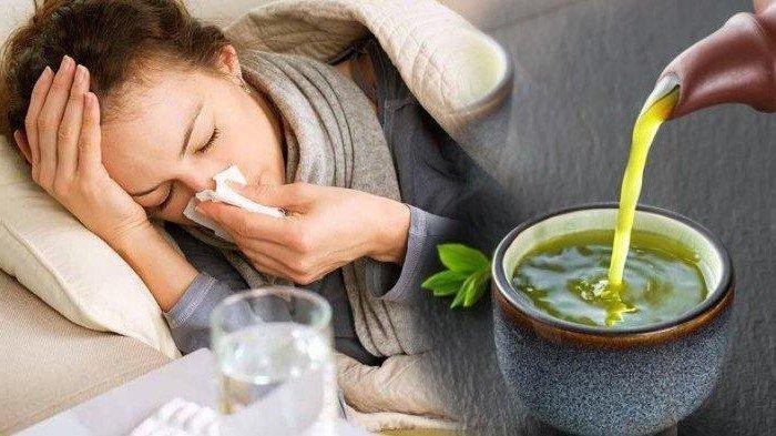 Obat Herbal Ampuh Usir Flu Rekomendasi dr Zaidul Akbar, Siapkan Bahan Ramuannya, Mudah Cara Buatnya