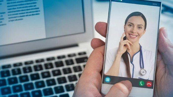 Langkah-langkah Mendapat Layanan Telemedicine bagi Pasien Covid-19 di Jabodetabek, Ada Beragam Fitur