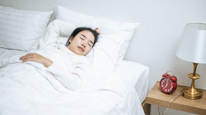 7 Manfaat Tidur Siang saat Berpuasa Ramadhan, Kelola Stres hingga Jaga Kesehatan Jantung