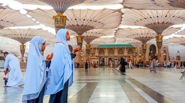Aturan Baru untuk Jamaah Umrah, Wajib Punya Sertifikat Vaksin Covid-19 dari Negara Masing-masing