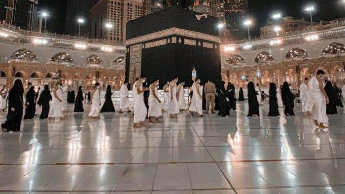 Deretan Amalan yang Dianjurkan di Bulan Dzulqaidah, Memiliki Banyak Keutamaan, Segala Dosa Diampuni
