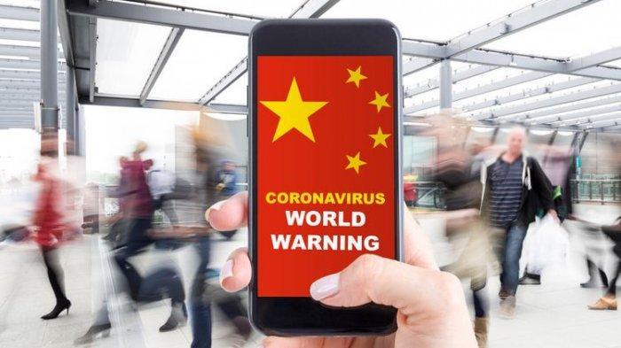 Amerika Serikat Posisi Pertama dengan 10 Juta Kasus, Ini Update Virus Corona Dunia 7 November 2020