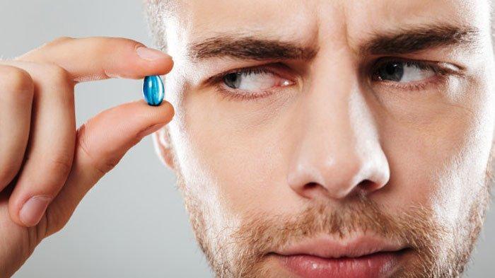 Cara Dapatkan Vitamin D Selain dengan Berjemur, Perkuat Imunitas Tubuh Bentengi Diri dari Covid-19