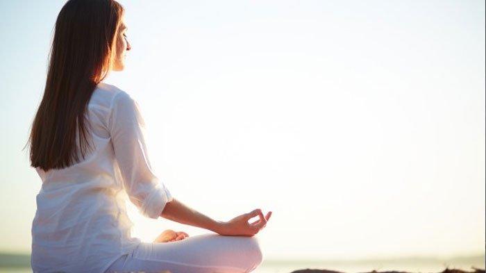 Stres Kasus Covid-19 Kian Meroket, Ini Tips-tips Jaga Pikiran Demi Tingkatkan Imunitas Tubuh