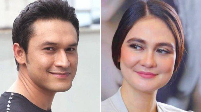 Respon Kaget Luna Maya Menyadari Ditaksir Indra Bruggman, Jauh Sebelum Dirinya Dipacari Reino Barack