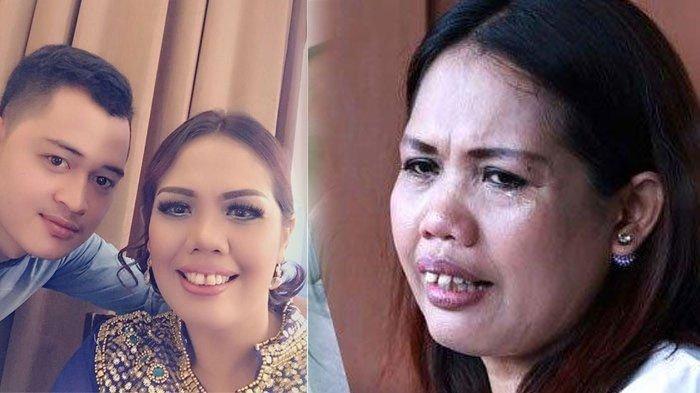 Kabar Ferry Anggara Mantan Suami Ely Sugigi, Kini Punya Istri Seorang Pengusaha Pemilik Butik