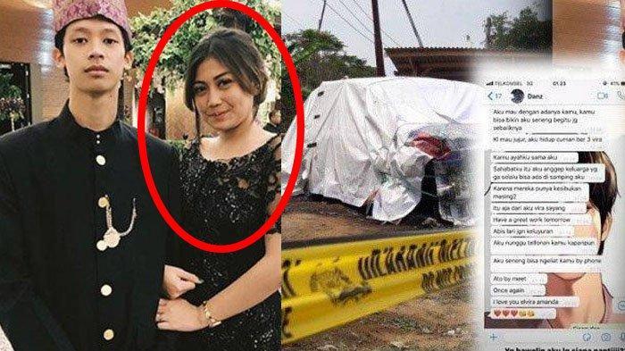 POPULER Ingat Pembunuhan Ayah Anak Oleh Ibu Tiri yang Dibakar di Mobil, Begini Kabar Pacar Korban