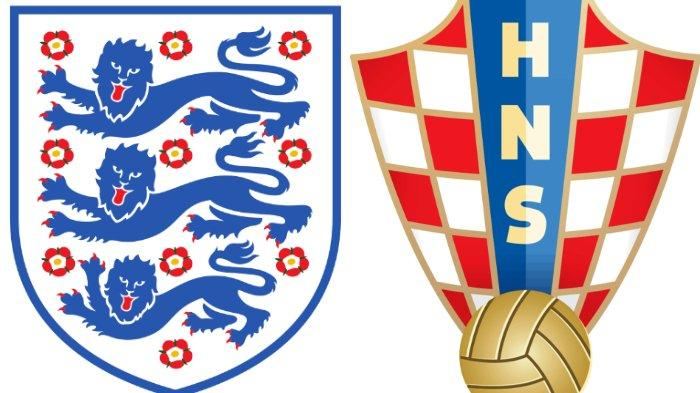 PREDIKSI Pertandingan Inggris vs Kroasia Euro 2020 Grup D, Kedua Tim Miliki Peluang Sama Bagus