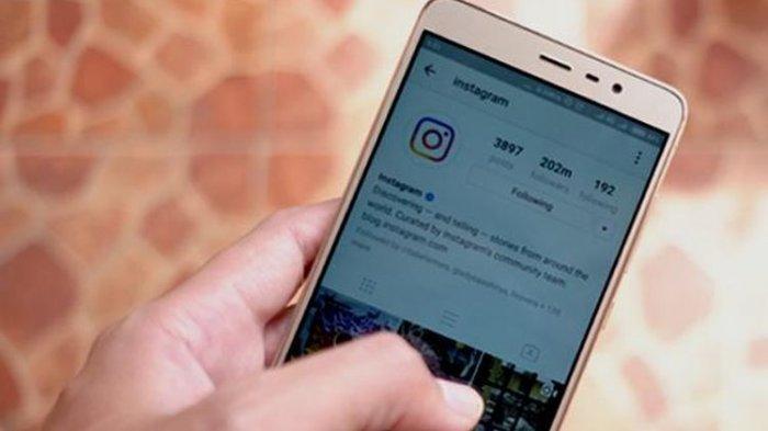 FITUR BARU Instagram 2021, Ini Cara Mudah Sembunyikan Jumlah Like, Agar Lebih Fokus ke Foto / Video