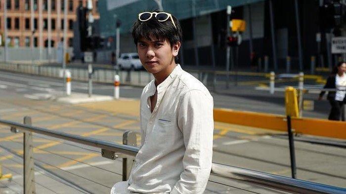 ID Line Bocor, Iqbaal Ramadhan Malah Senang Kebanjiran Chat dari Penggemar: Feel Free to Add Me