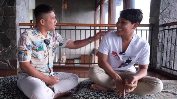Irfan Hakim Kaget, Rizky Billar Buka-bukaan soal Biaya Lamaran dengan Lesti Kejora: Kaya Banget Lo