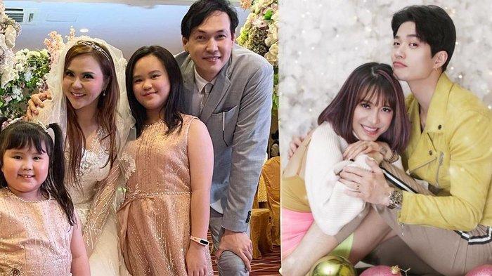 DULU Ditinggal Moa Aeim Nikahi Lee Jeong Hoon, Irwan Chandra Kini Bahagia Peristri YouTuber Cantik