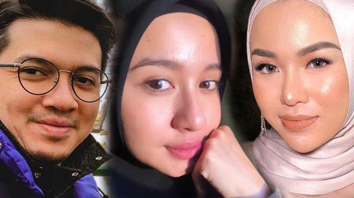 6 Klarifikasi Laudya Cynthia Bella Tanggapi Kasus Irwansyah vs Medina Zein, Awalnya Pilih Bungkam