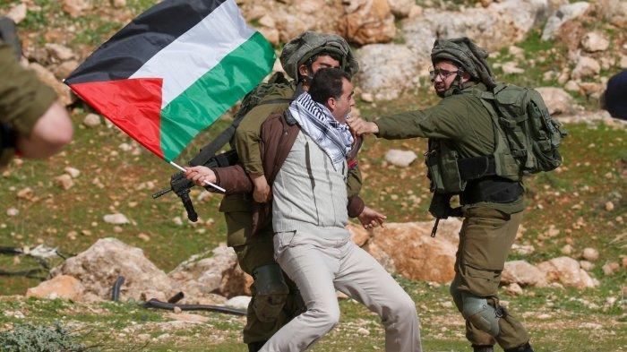 KEJI Menindas Palestina, Militer Israel Tak Ada Apa-apanya Dibanding Tentara Indonesia, Ini Buktinya