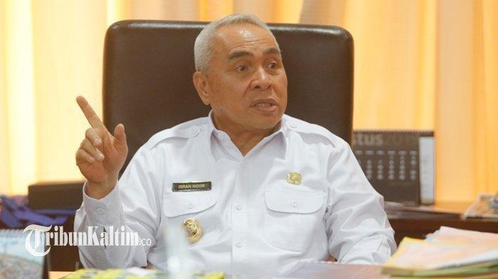 Seusai Sebut Presiden Masuk Surga karena Pindahkan Ibu Kota, Gubernur Kaltim Ngaku Ditelepon Jokowi