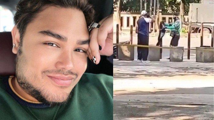 Viral Driver Ojol Berikan Baju ke ODGJ, Ivan Gunawan Beri Hadiah, Perekam Video Juga Ketiban Rezeki