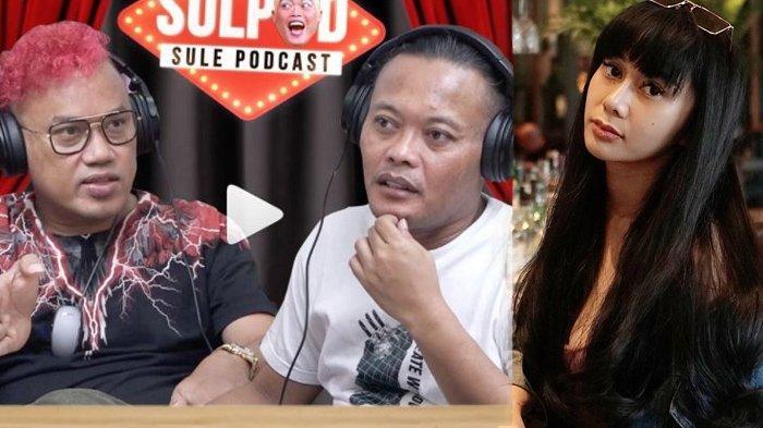 JADI Bahan Obrolan Sule & Uya Kuya, Denise Ngamuk, Labrak Suami Nathalie: Pelawak yang Udah Gak Lucu
