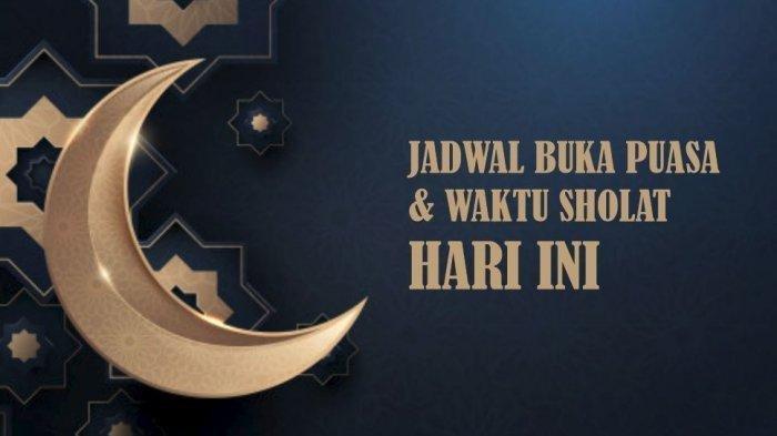 Jadwal Buka Puasa Senin 10 Mei 2021 atau 28 Ramadhan di Wilayah Surakarta, Yogyakarta dan Semarang